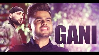 Gani (Full Video) | Akhil Feat Manni Sandhu | Latest Punjabi Song 2016