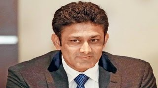 Anil Kumble becomes Indian cricket team's coach for a year
