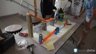 Grade 8 students make their own gadgets