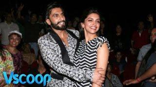 Deepika & Ranveer Reunites For Sanjay Leela Bhansali's Padmavati #VSCOOP