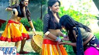 Bichuaa Kaat Lihale Tohar Hothwa Lage Mithaiya - Bhojpuri Hot Songs 2016 new