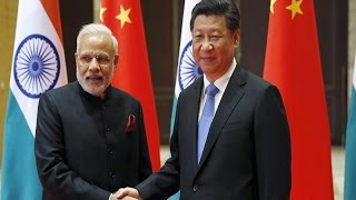 PM Modi Urges China to Judge India's NSG Bid on Merit