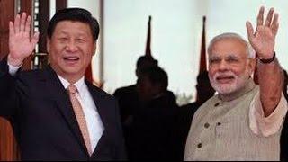 India's NSG Bid Stops At China Wall