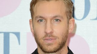 Calvin Harris Throws Shade At Taylor Swift After Breakup: I'm 'FREE'