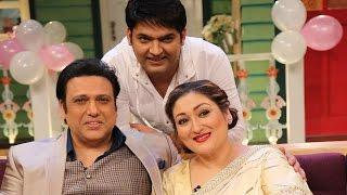Govinda picks 'The Kapil Sharma Show' over Krishna's 'Comedy Nights Live'  video - id 361d9c967f39 - Veblr Mobile