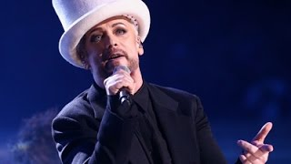 Boy George: Don't Engage the Online Trolls