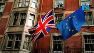 Brexit Old generation pummeled younger generation pitch to 'Remain'