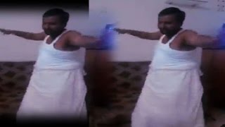 On Cam: UP minister's filthy dance