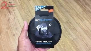 2 Minute Tackle: SP Gadgets Flex Mount