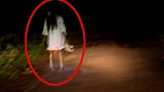 Top 5 Ghost Videos - Real Ghost Videos Caught On Tape - Scary Videos