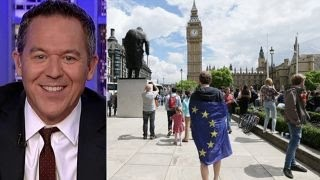 Gutfeld: Brexit vote was about keeping British culture
