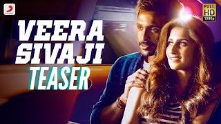 Veera Sivaji Official Teaser - Vikram Prabhu, Shamlee - D. Imman