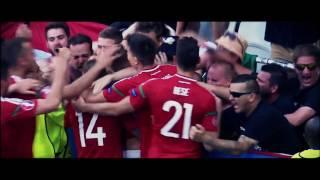 Felfoldi Music - Ria Ria Hungaria - UEFA EURO 2016