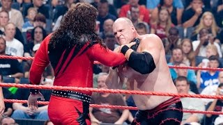 Imposter Kane vs. Kane: Vengeance 2006 on WWE Network