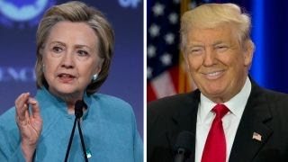 Should Clinton worry about close polls in swing states?
