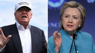 Trump trails Clinton by 12 points in new ABC poll
