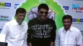 Comedian Kapil Sharma undergoes surgery