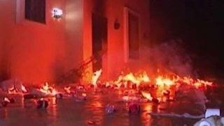 Key Benghazi meeting did not focus on urgent military help