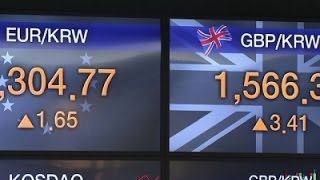 Markets Stabilize After Post-Brexit Losses
