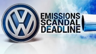 VW Settles Emissions-Cheating Cases for $14.7B