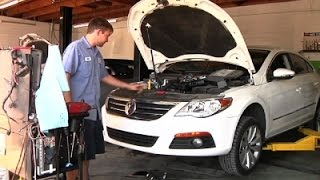 VW Repair Services Fear Loss of Business