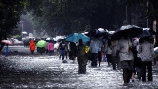 72 hour heavy rain warning issued in Uttarakhand by MeT