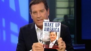 Eric Bolling reveals inspiration for 'Wake Up America'