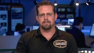 Benghazi hero rips Obama admins 'total incompetence'