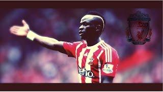 Sadio Mane - Welcome To Liverpool - Skills & Goals 2016