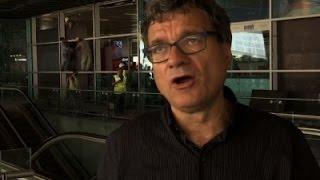 Eyewitness Recounts Turkey Airport Attack