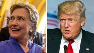 New Fox poll has Clinton beating Trump by 6 points