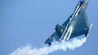 'Made in India' Tejas to be inducted in Air Force