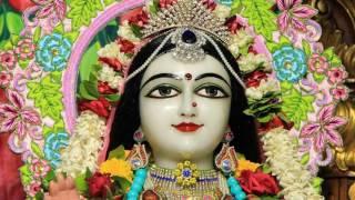 ISKCON Delhi Deity Darshan 30 June  2016