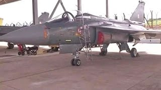 Tejas, 'Made-in-India' supersonic fighter jet, inducted into IAF