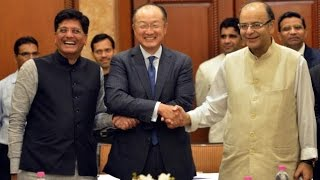 World Bank Gives $1 Billion Loan for Solar Power Capacity in India
