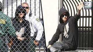 Justin Bieber Is OFFICIALLY No Longer On Probation!