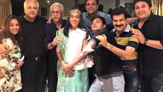 Sarabhai Vs Sarabhai Season 2 - Monisha, Rosesh, Indravadan, Maya, Saahil - Coming Soon