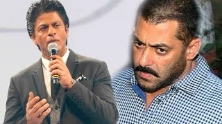 Shahrukh Khan Comment On Salman Khan Rape Controversy Will SHOCK You!
