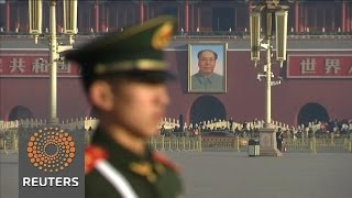 China gets a new cyber censor-in-chief
