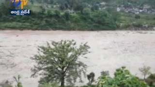 Heavy Rain Kills 9 in Uttarakhand