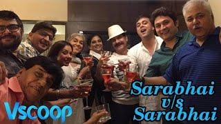 Sarabhai VS Sarabhai Web Series #VSCOOP