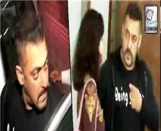 Salman Khan's ARROGANCE On Raped Woman Comment