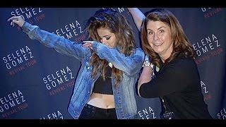 Selena Gomez Suffers From A Nip Slip & Fans Freak Out