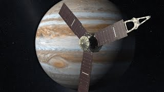 Mission Juno - Juno Probe mission to Jupiter