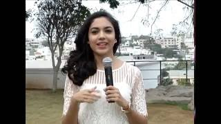 Pelli Choopulu trailer launch