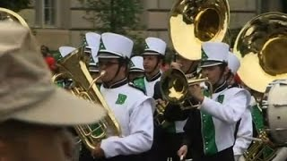 Washington Celebrates 4th With Parade