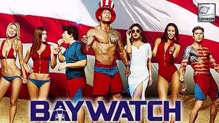 Priyanka Chopra's 'Baywatch' Official Poster Out