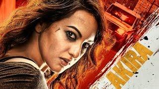 Akira Trailer 2016 Sonakshi Sinha, Anurag Kashyap, Konkona Sen Sharma Released Now