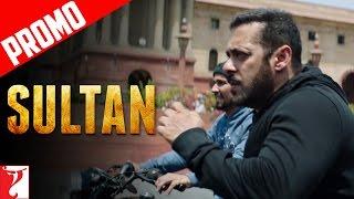 Ek Mein Dus Ka Vajan Sultan Dialogue Promo Salman Khan Anushka Sharma