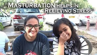video Masturbation talk